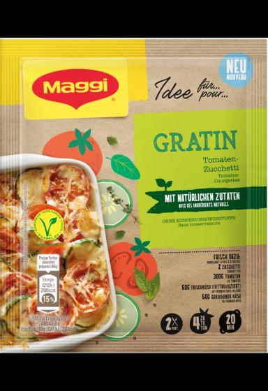 MAGGI MIX NATÜRLICH - Tomaten Zucchetti
